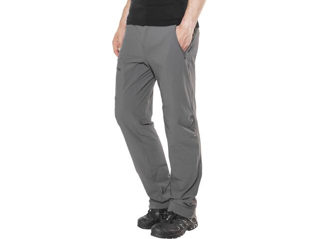 sélectionner pour l'original personnalisé sensation de confort Millet Trekker Pantalon Stretch Homme, tarmac